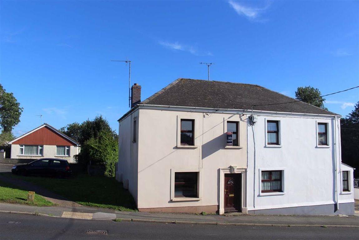 Steynton Road, Milford Haven
