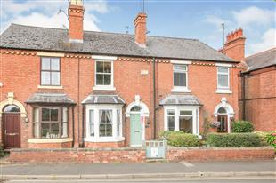 Lickhill Road, Stourport-On-Severn, DY13