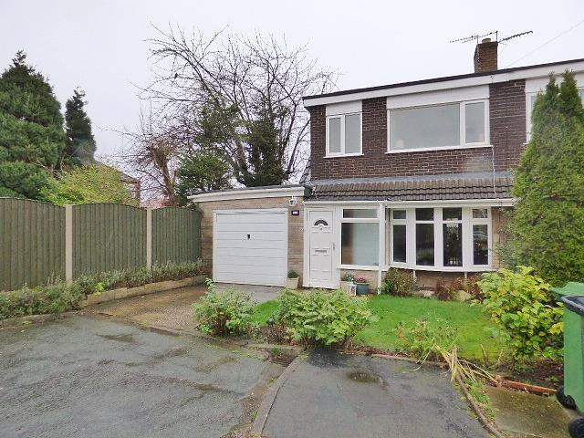 43 Wednesbury Drive, Great Sankey, Warrington, WA5  3EW