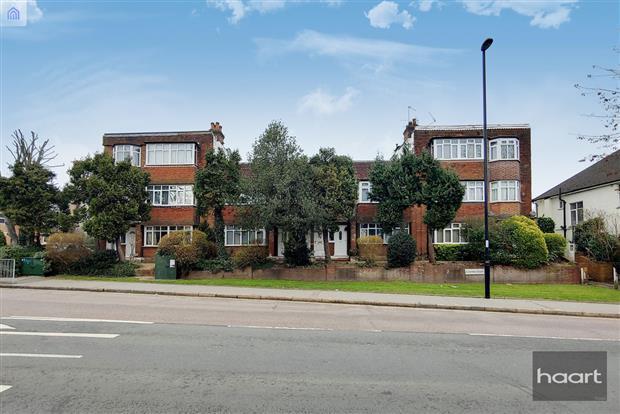 St Peters Road, Croydon