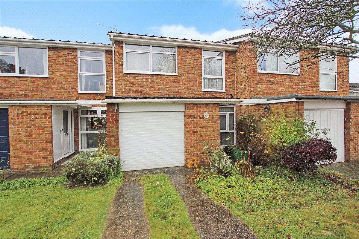 Dalton Close, South Orpington, Kent, BR6
