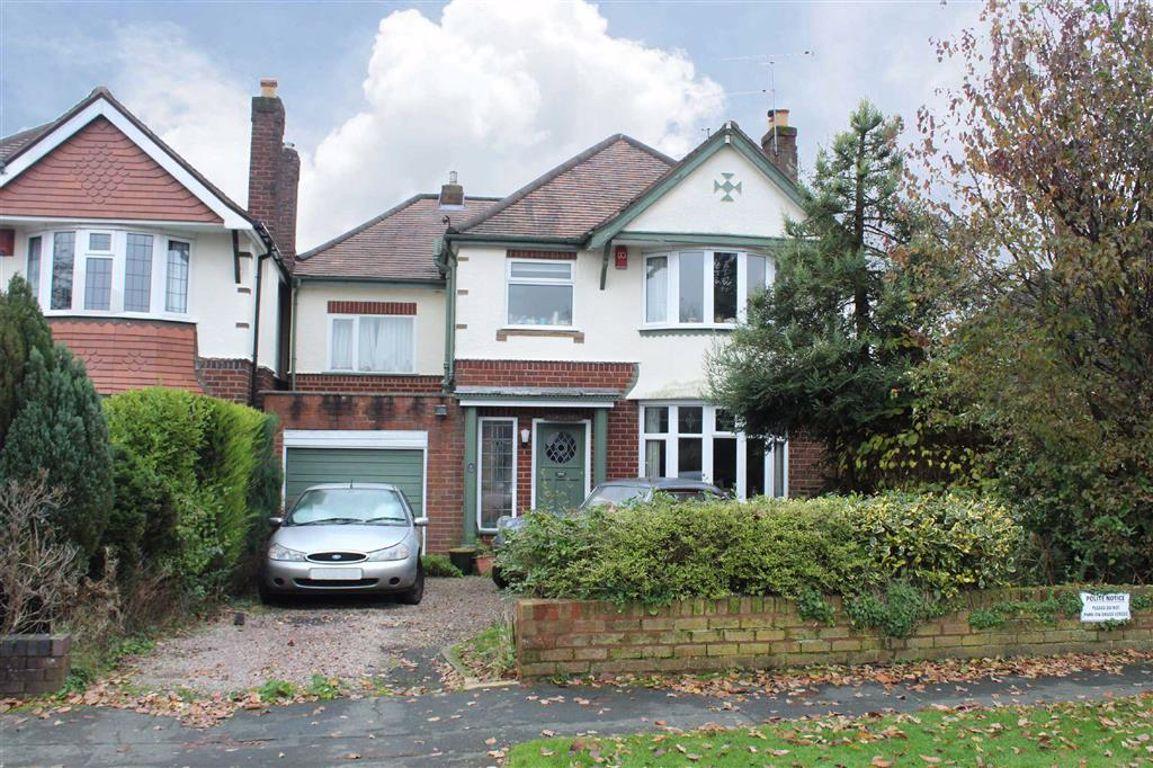 Hayley Park Road, Halesowen, West Midlands