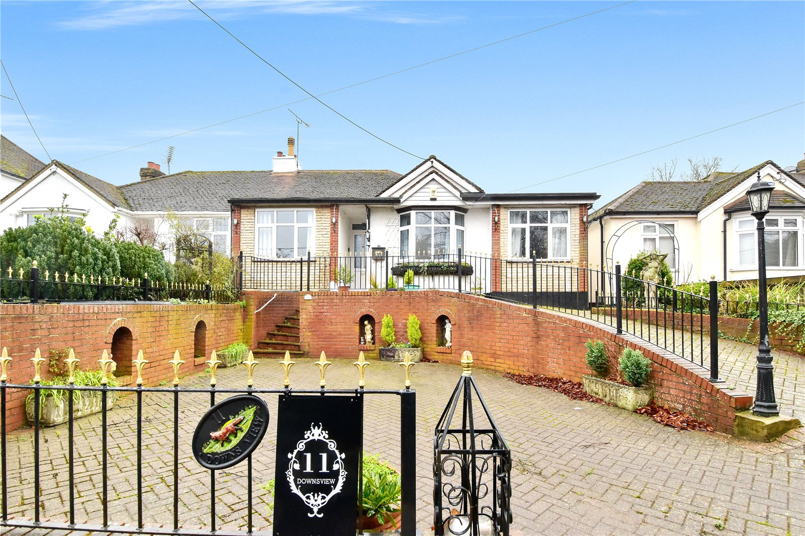 Ash Road, Hartley, Kent, DA3