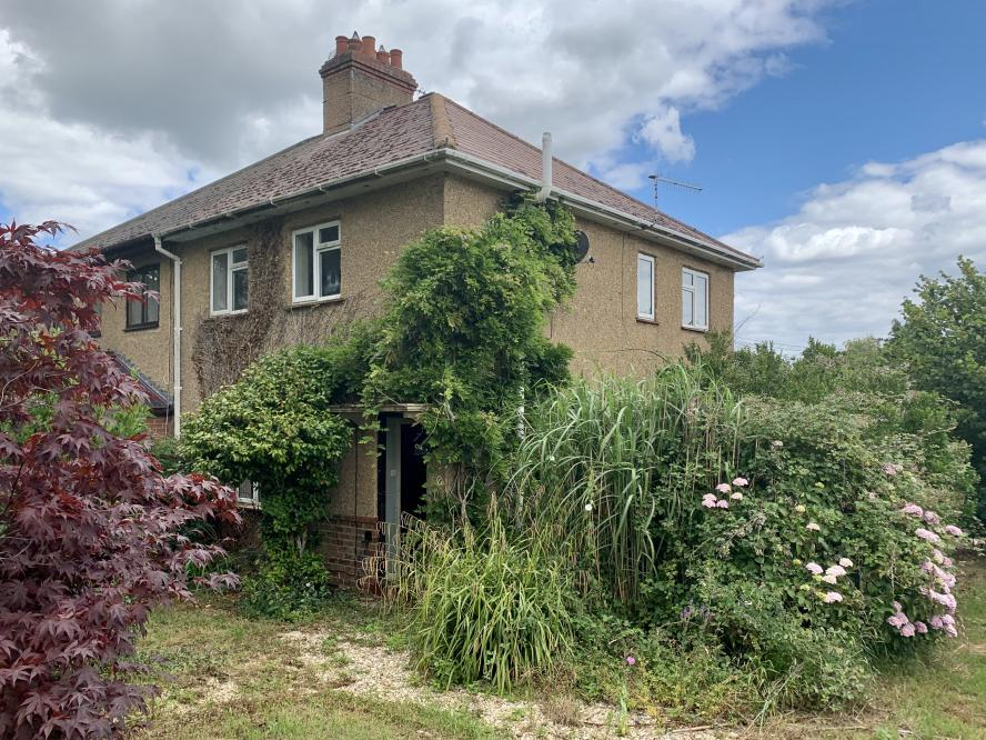 Pond Head, Holt, Wimborne, BH21 7DP