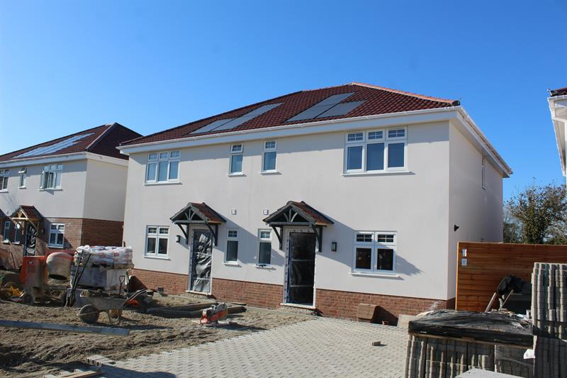 32 BRIXEY ROAD, PARKSTONE, POOLE