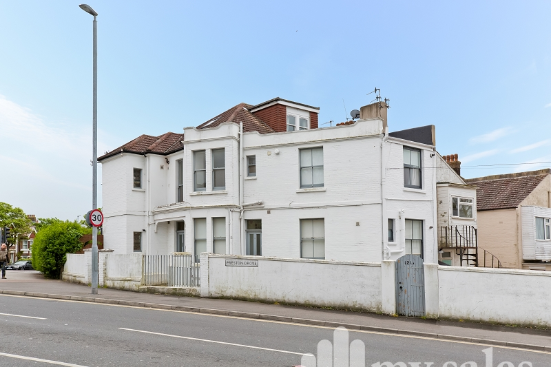 Stanford Avenue, Brighton, East Sussex, BN1