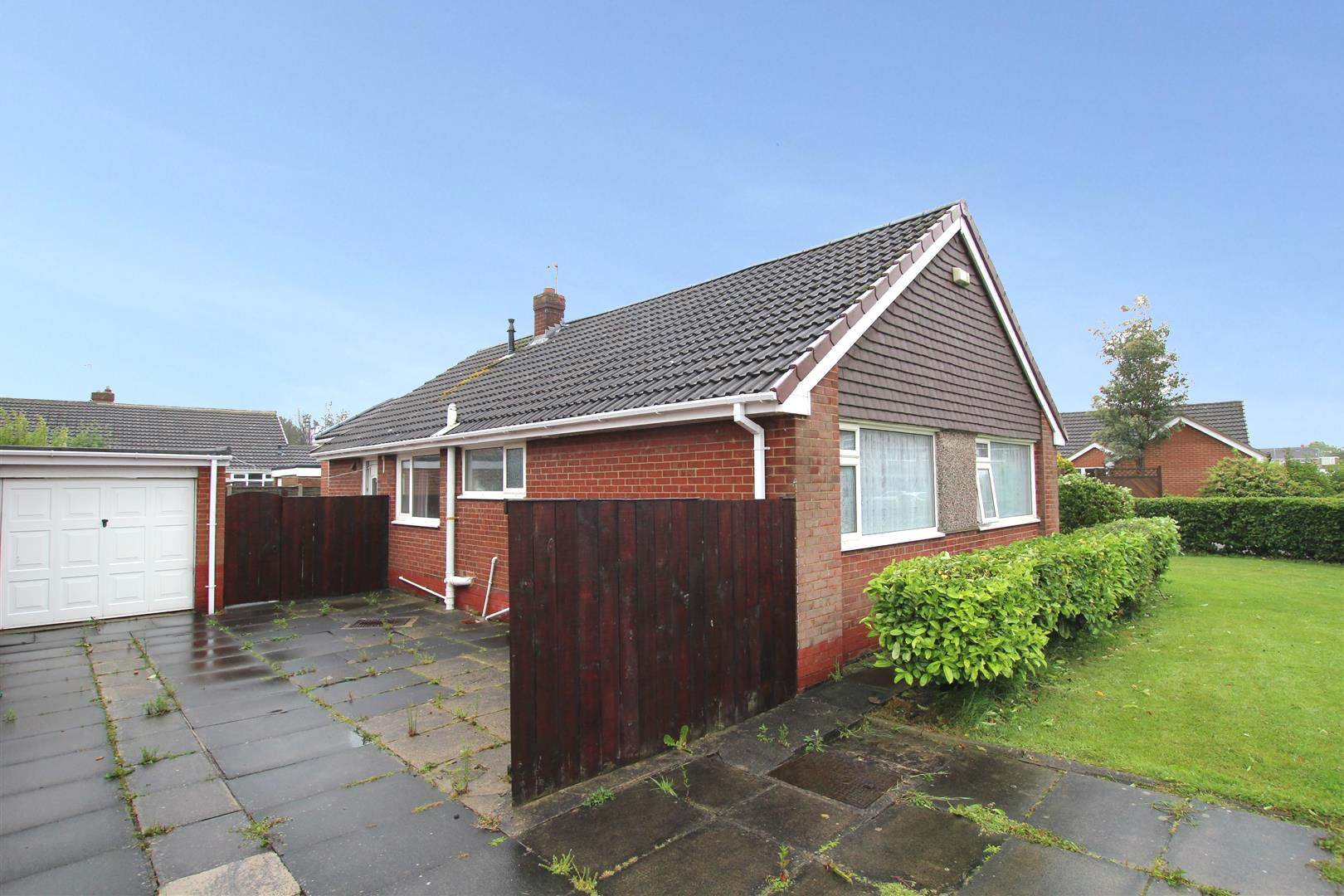 Oakfield Avenue, Eaglescliffe, Stockton-On-Tees