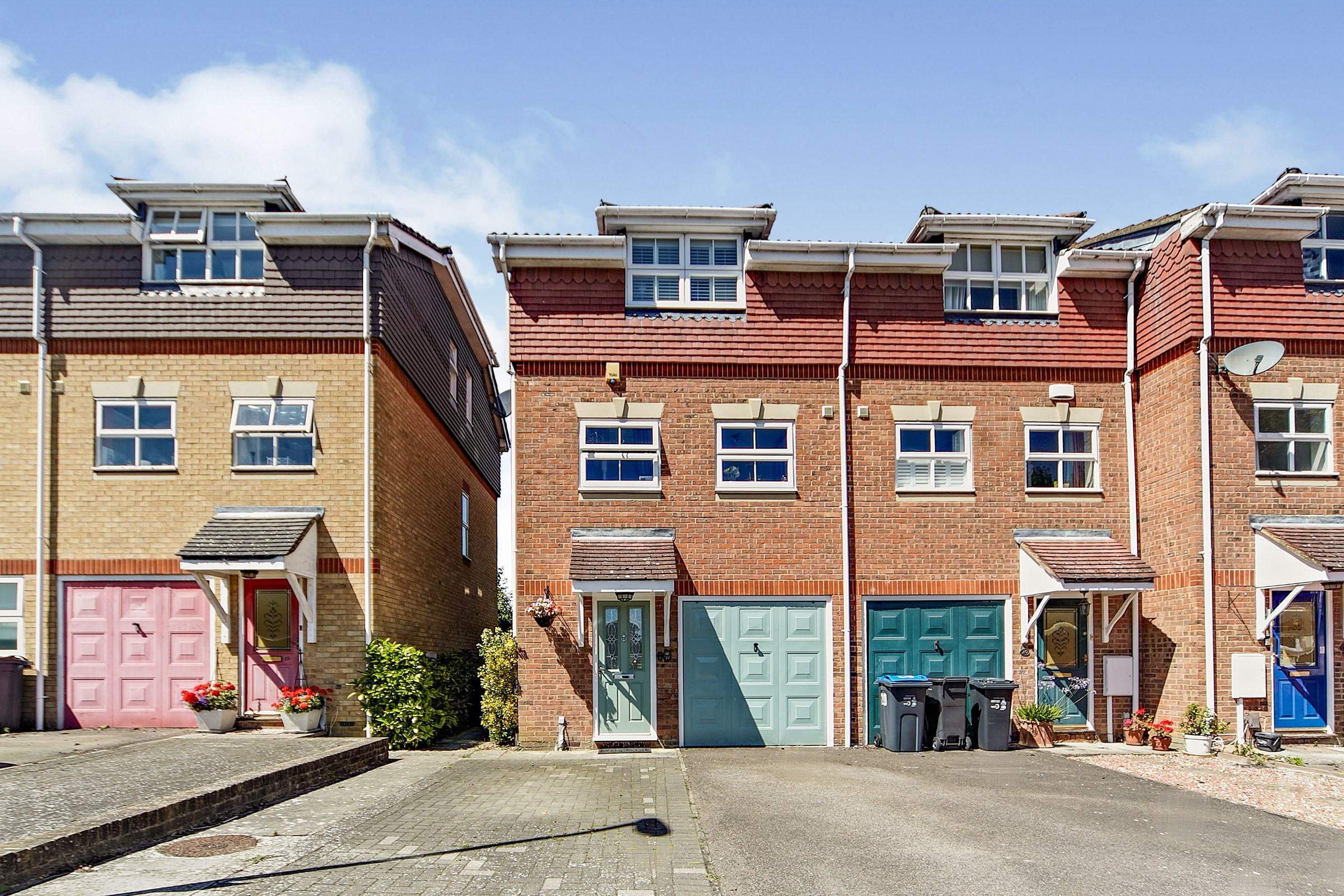 Hamond Close, South Croydon, Surrey, ., CR2