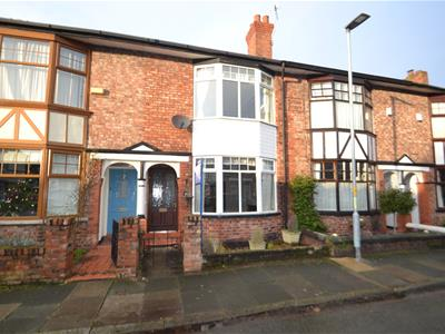 Cawdor Street, STOCKTON HEATH, Warrington, WA4