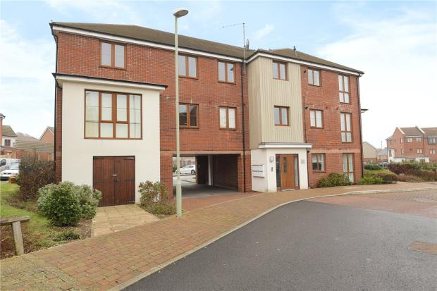 Spencer House, Peggs Way, Basingstoke, Hampshire