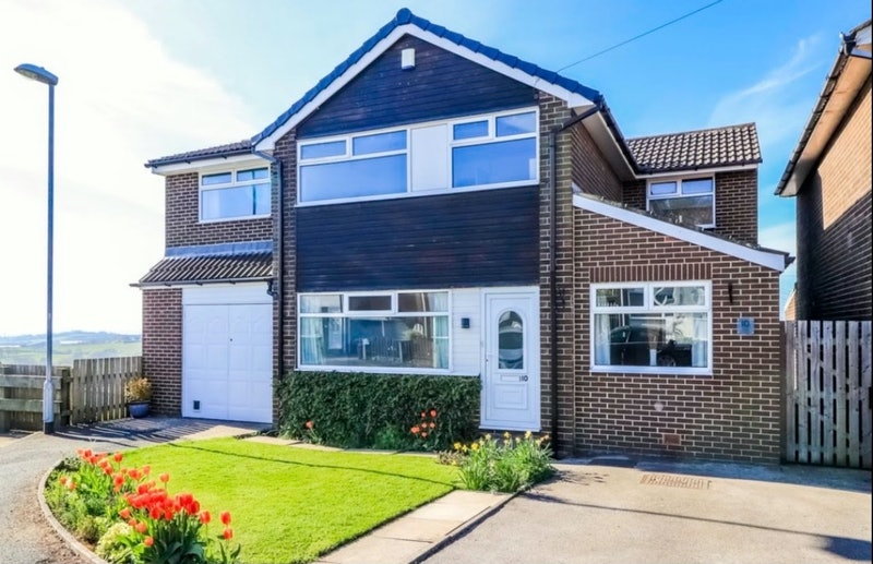 Holly Court, Wakefield, West Yorkshire, WF3