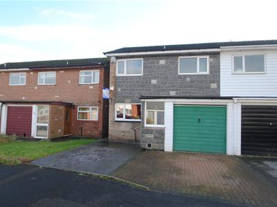Landseer Avenue, Warrington, WA4