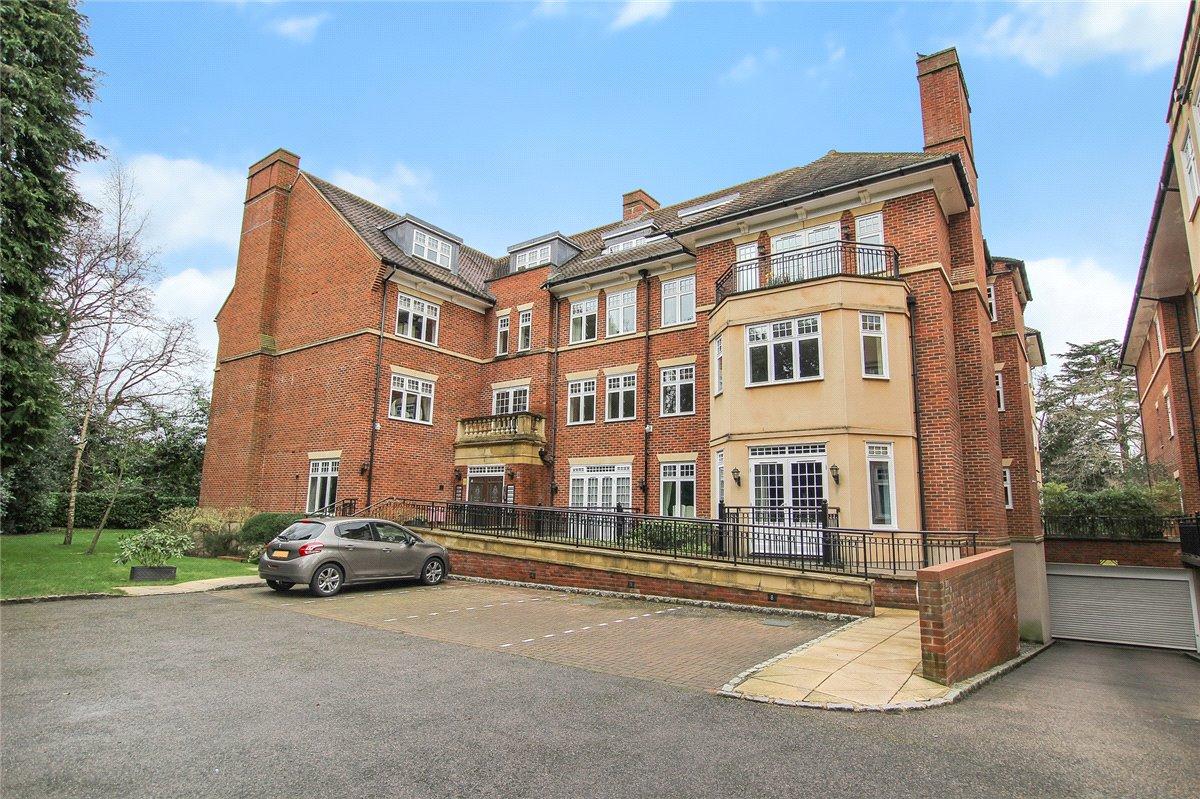 Worsley Grange, Kemnal Road, Chislehurst, Kent, BR7