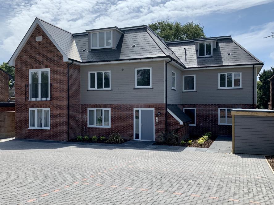 Wimborne Road West, Wimborne, BH21 2DU