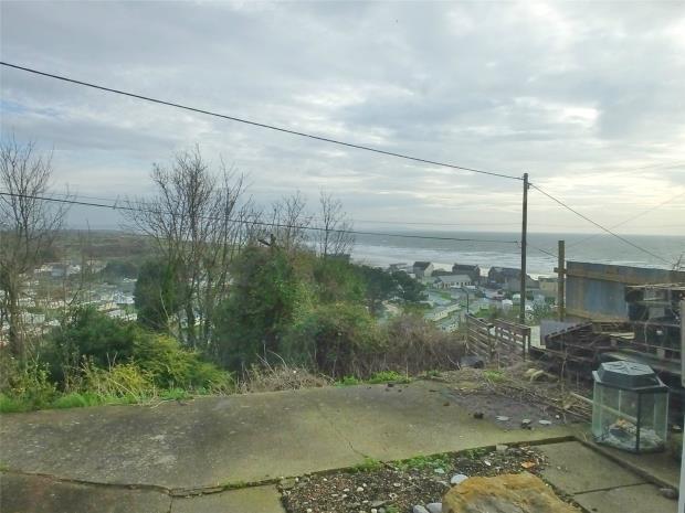 Sunnyhill, Pendine, Carmarthen