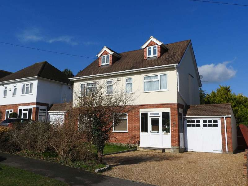 Gatesden Road, Fetcham, Leatherhead KT22