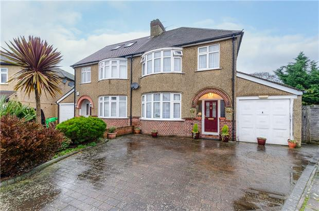 Farm Way, WORCESTER PARK, Surrey, KT4 8SB