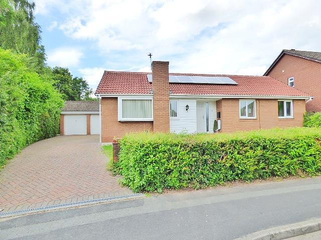 Fisherfield Drive, Gorse Covert, Warrington, WA3  6TX