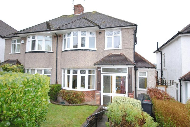 Winifred Road, Coulsdon