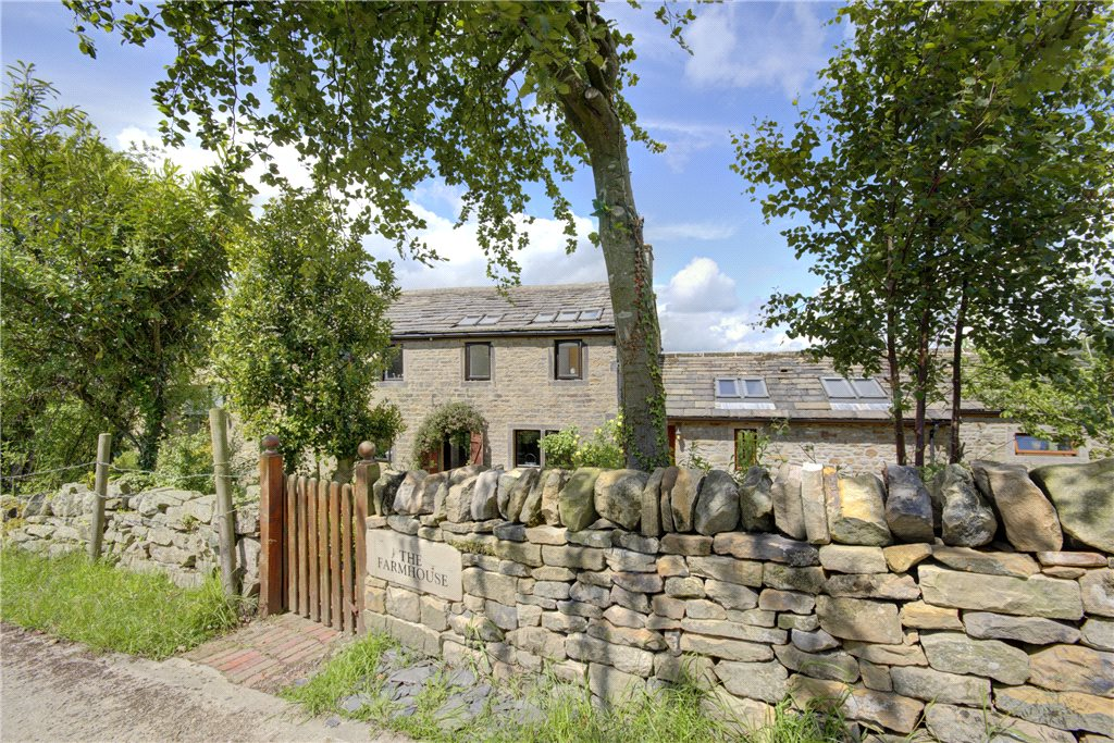 Kitchen Farm, Skipton Old Road, Colne