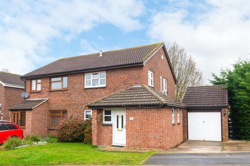 Duffield Close, Abingdon, Oxfordshire, OX14