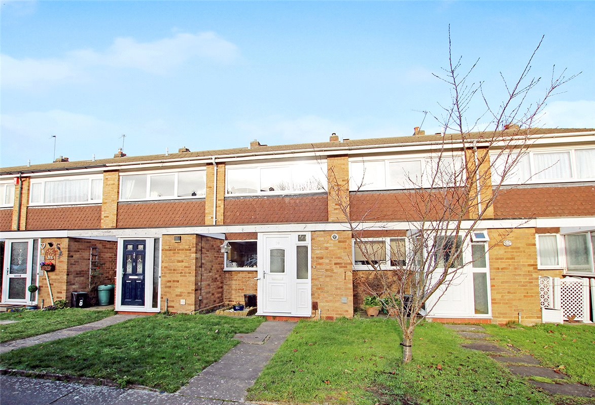 Ainsdale Close, Orpington, Kent, BR6