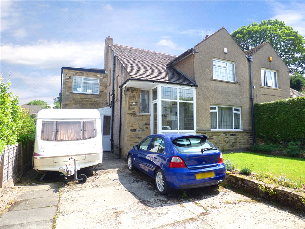 Meadow Close, Harden, Bingley, West Yorkshire