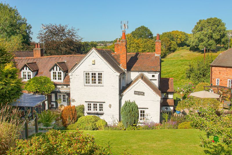 Holt Hill, Beoley, Worcestershire