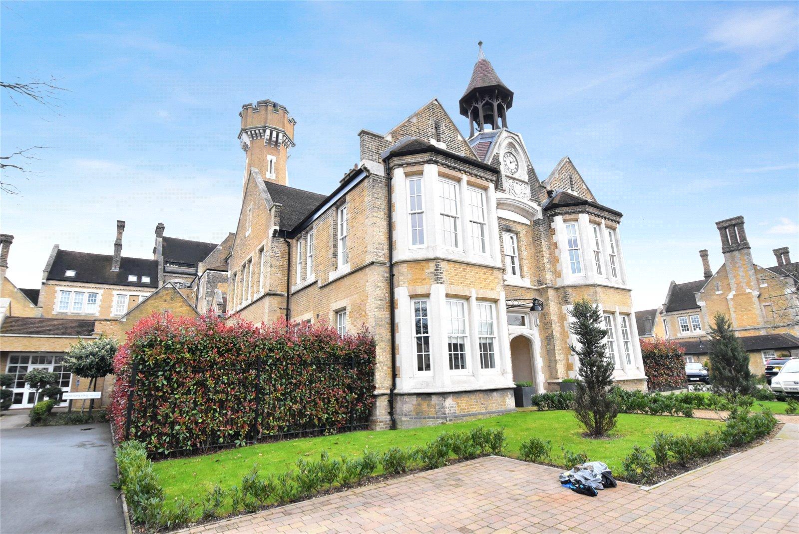 Chapel Drive, The Residence, Dartford, Kent, DA2