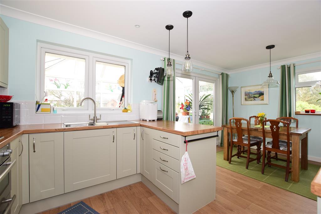 Bannock Road, , Whitwell, Ventnor, Isle of Wight