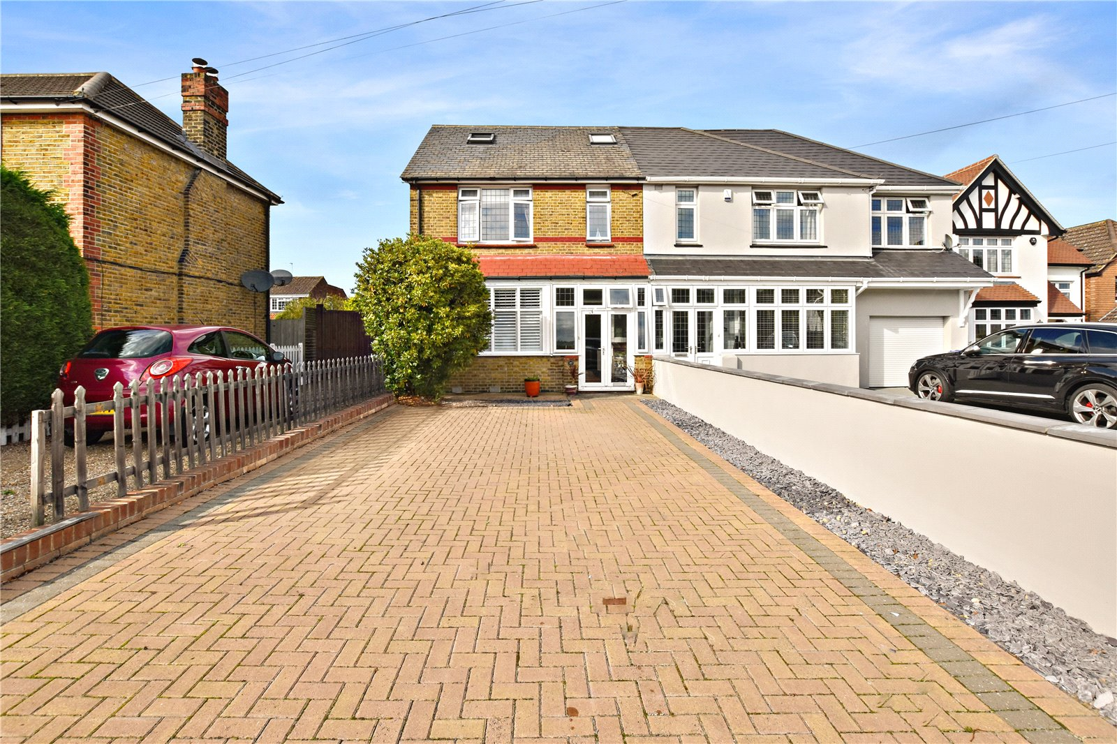 Mayplace Road East, Bexleyheath, Kent, DA7