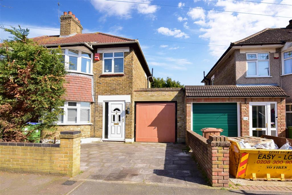 Selsey Crescent, , Welling, Kent