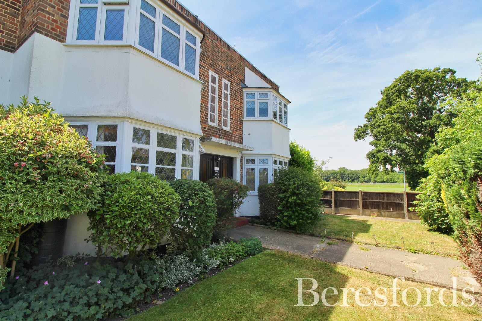 Grove Court, Little Gaynes Lane, Upminster, Essex, RM14