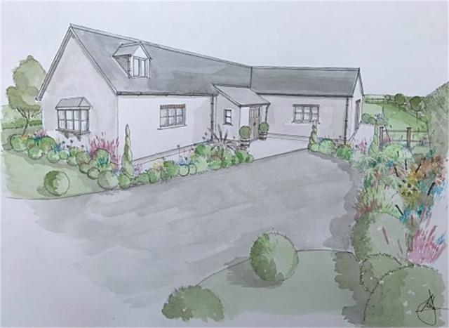 New Build, Camrose, Haverfordwest, Pembrokeshire