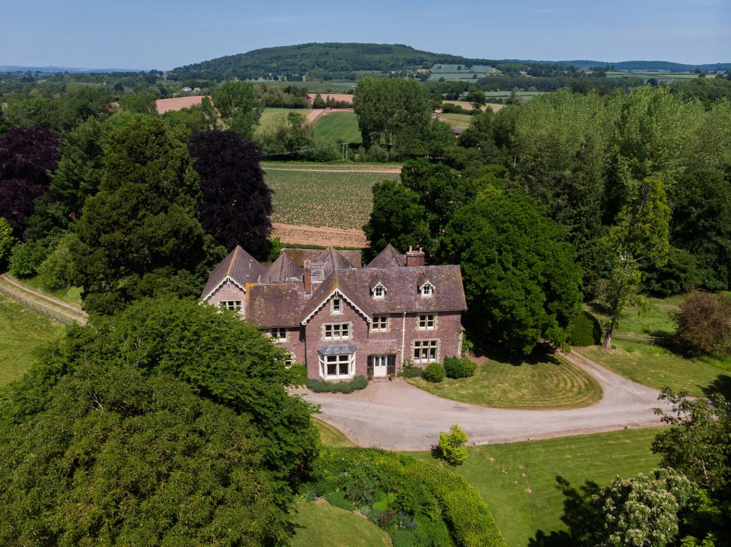 Madley, Herefordshire 10 acres