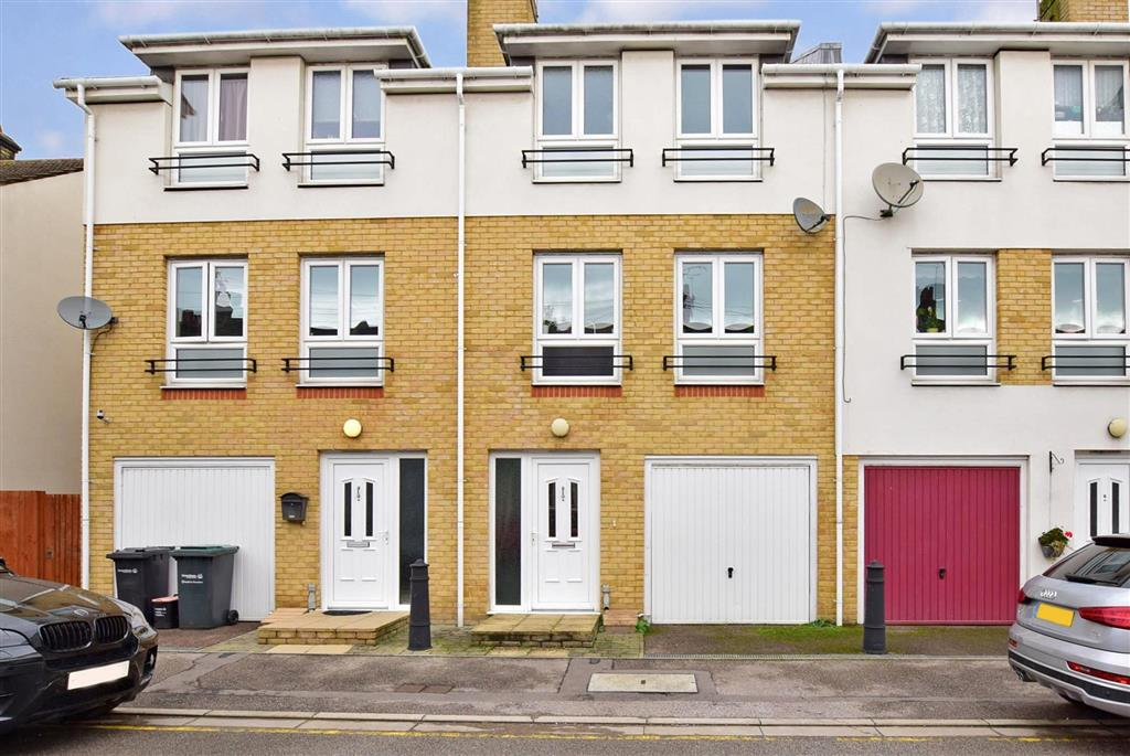 Suffolk Road, , Gravesend, Kent
