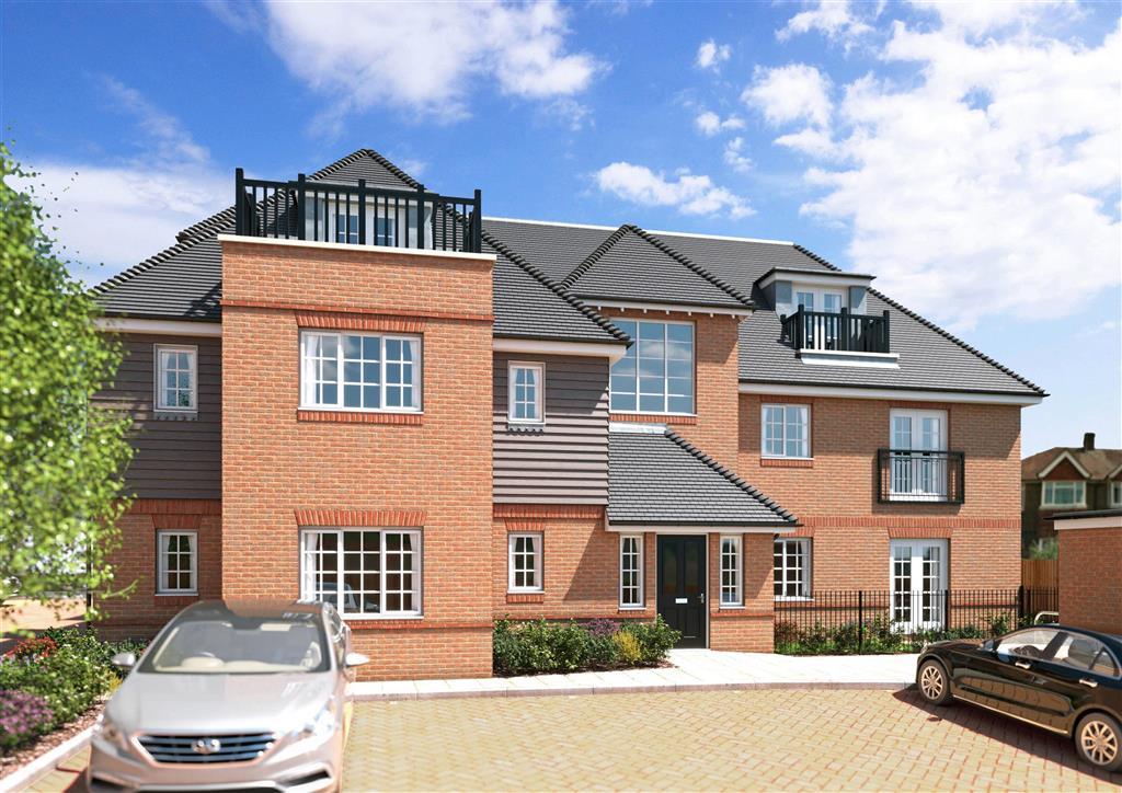High Street, , Godstone, Surrey