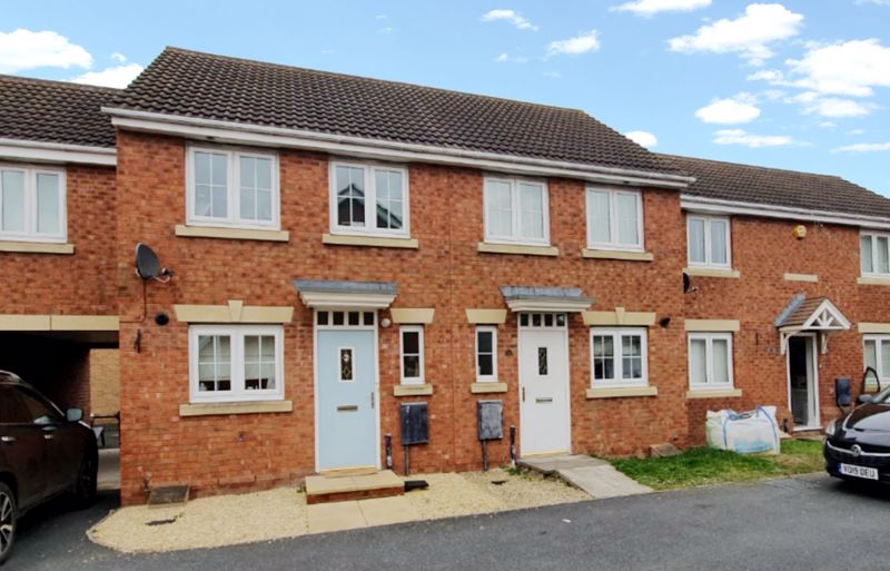 Smithy Court, Hereford