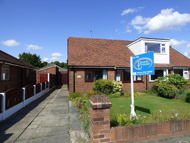 Northdale Road, Paddington, Warrington, WA1  3HH - ID 153925