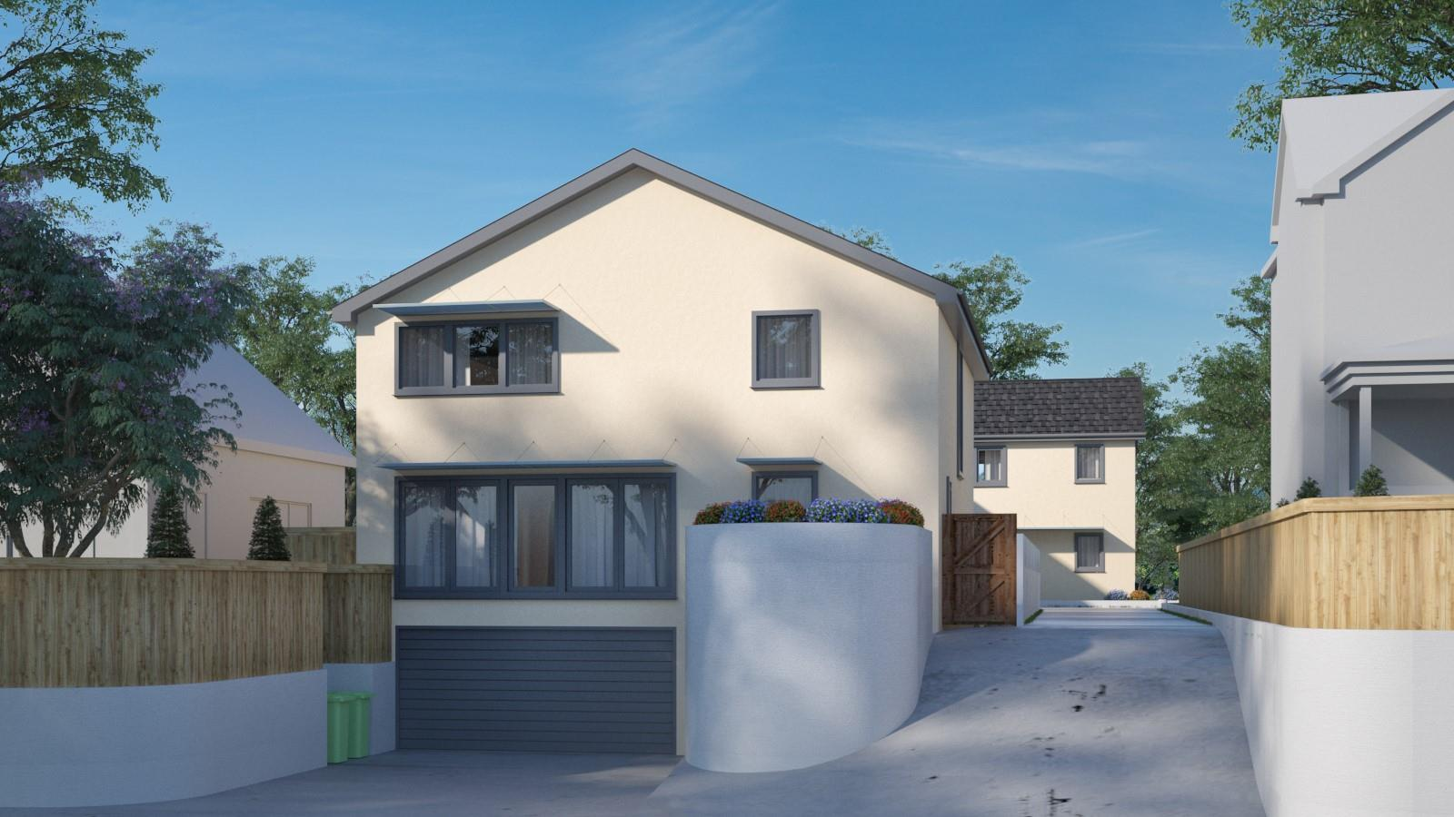 Huxnor Road, Kingskerswell, Newton Abbot