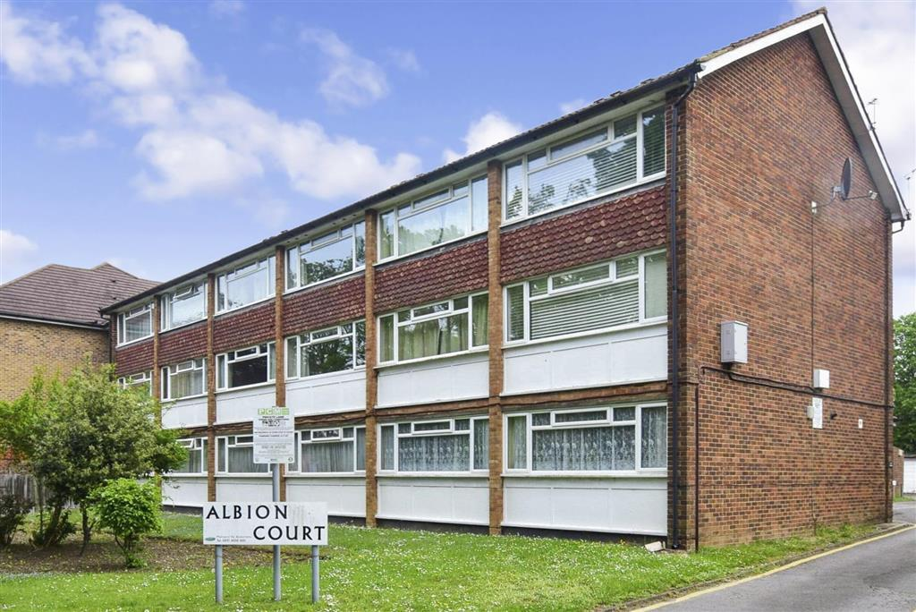 Albion Road, , Sutton, Surrey