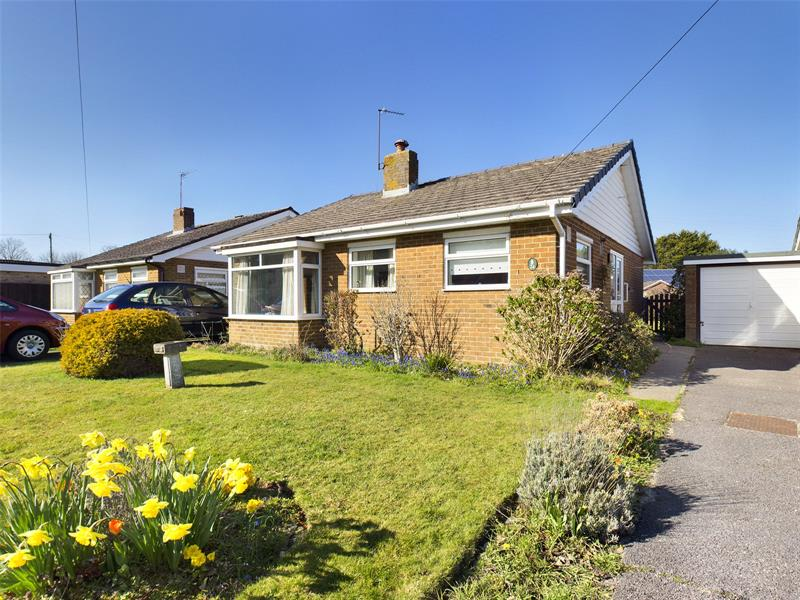 The Meadway, Highcliffe, Dorset, BH23