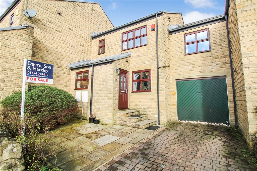 Buckden Court, Silsden, Keighley, West Yorkshire