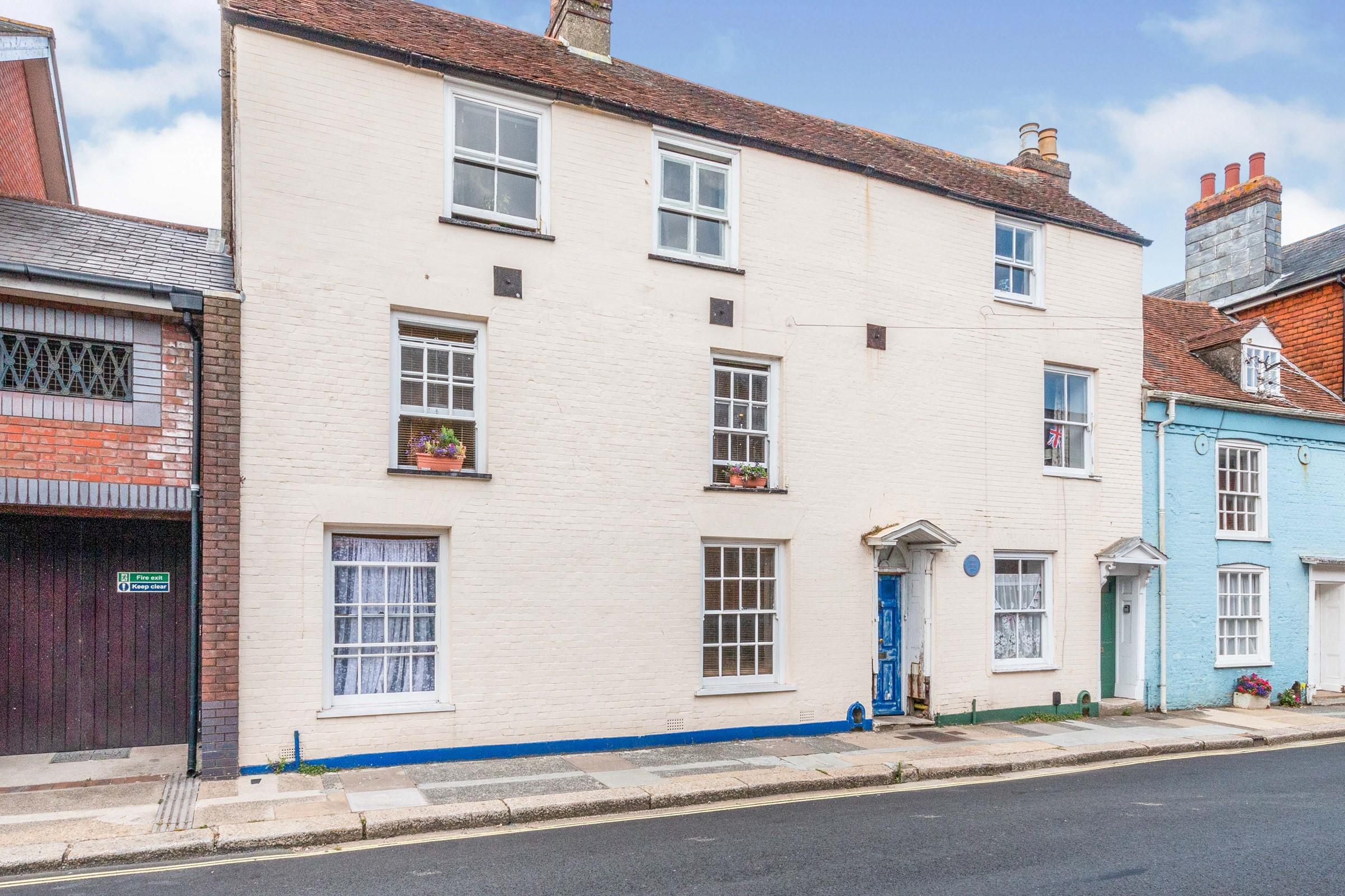 Lugley Street, Newport, Isle Of Wight, ., PO30
