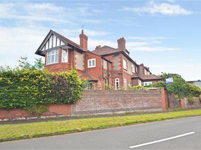 Hunts Lane, STOCKTON HEATH, Warrington, WA4