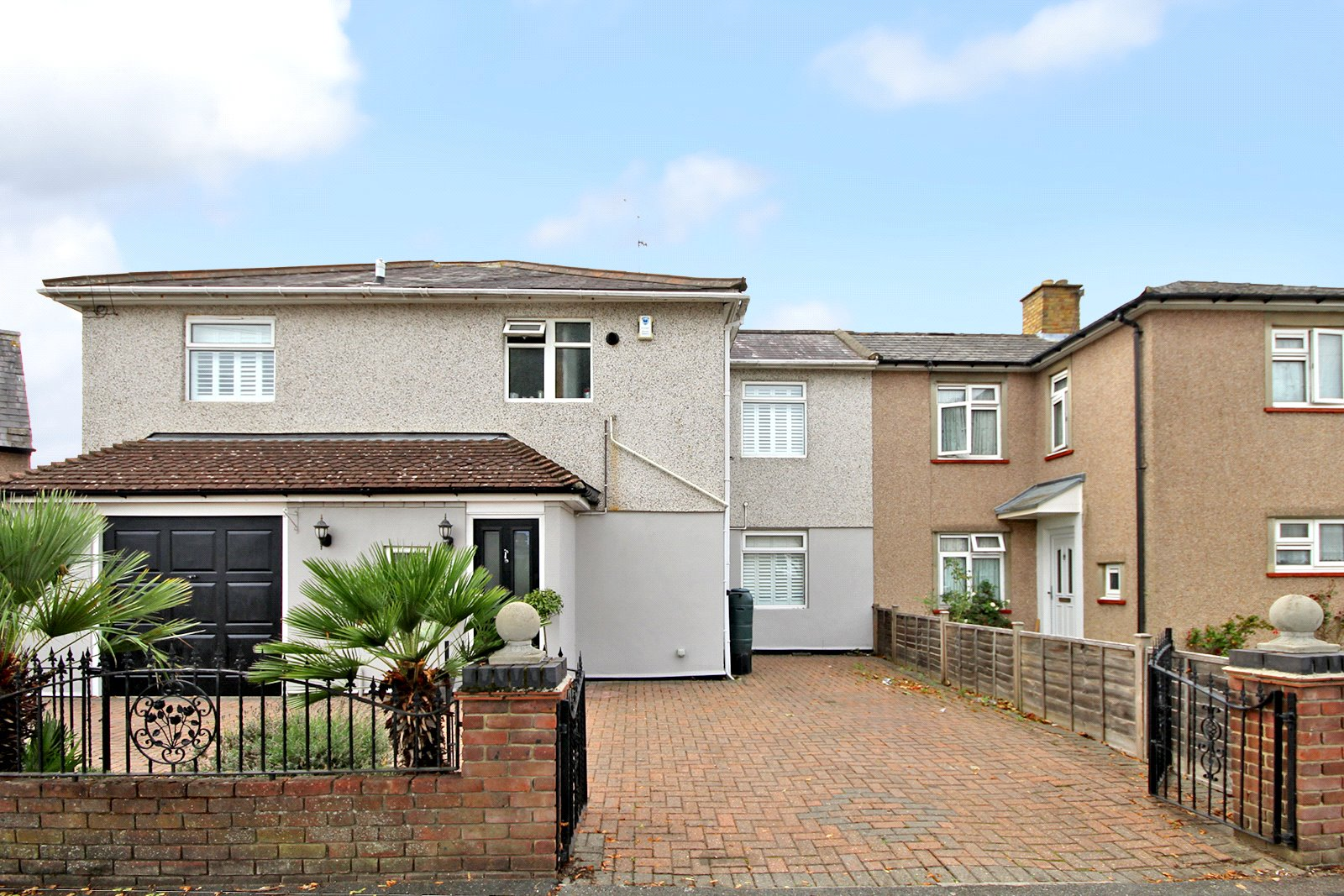 Burnell Avenue, Welling, Kent, DA16