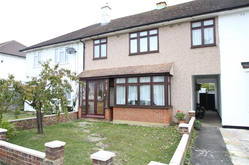 Stonehill Road, Leigh-on-Sea, Essex, SS9