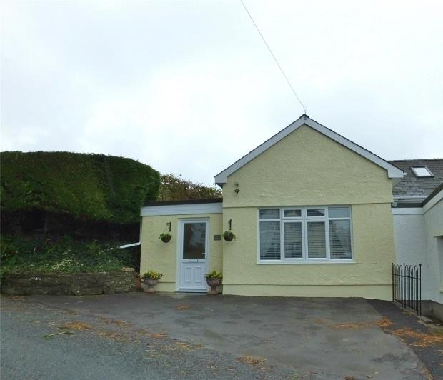 Oaktree Cottage, Summerhill, Amroth