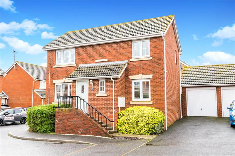 Havengore Close, Great Wakering, Southend-On-Sea, Essex, SS3