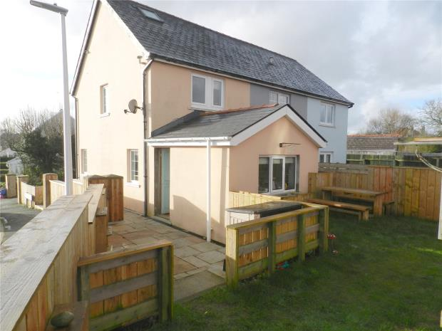Chestnut Tree Drive, Johnston, Haverfordwest